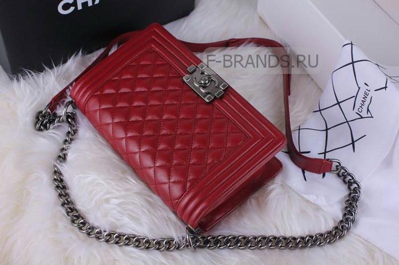 Купить сумку Шанель - цена бренда Chanel от 15000