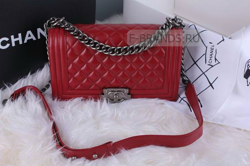 chanel boy eBay