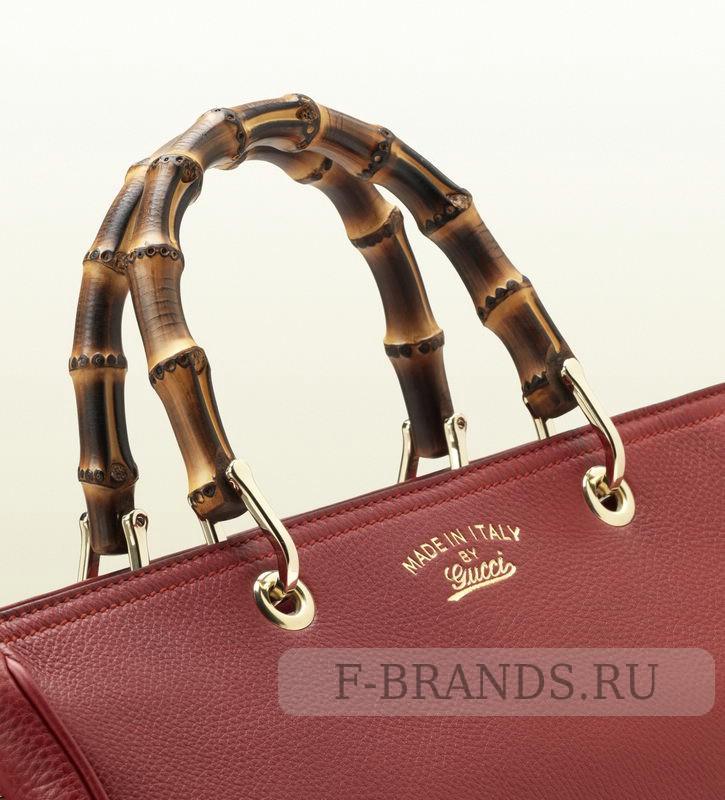 Купить брендовую сумку gucci гуччи в интернет