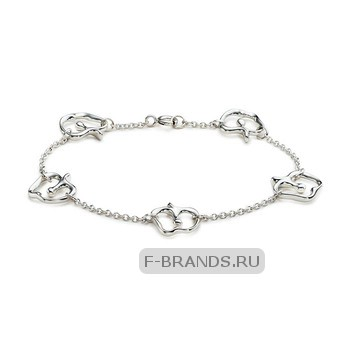 Браслет Tiffany TF111130