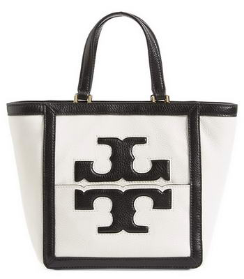 Сумка Tory Burch Mini Jessica Leather Tote