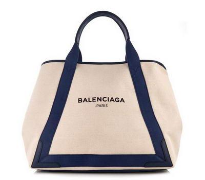 Сумка Balenciaga Cabas M Canvas Tote
