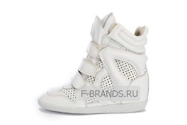 купить sneakers Isabel Marant