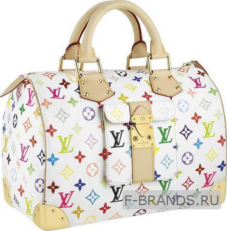 Сумка Louis Vuitton Speedy мульти