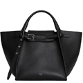 Small Big Bag черного цвета (Premium качество)
