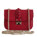 Garavani shoulder bag Красная