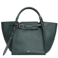 Small Big Bag зеленого цвета (Premium качество)