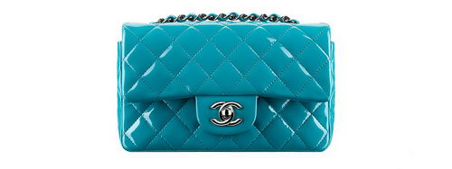 Chanel Classic Flap Bag – Extra Mini Rectangular