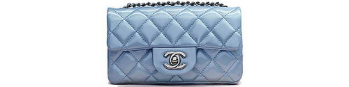 Chanel Classic Flap Bag – Extra Mini