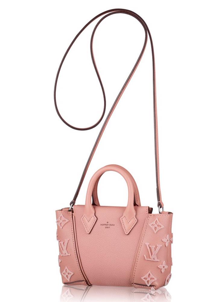 Купить сумку Louis Vuitton Nano W