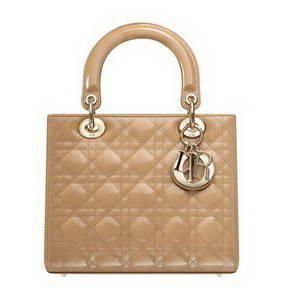 купить лаковую сумку Dior 24